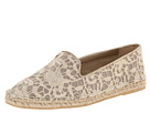 Cole Haan Palermo Espadrille (Metallic Lace)
