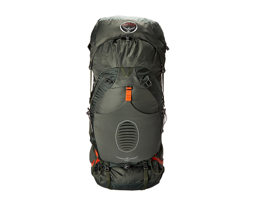 Osprey - Atmos 65 AG (Graphite Grey) Backpack Bags