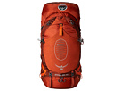 Osprey Atmos 65 Anti-Gravity (Cinnabar Red)
