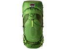 Osprey Atmos 50 Anti-Gravity (Absinthe Green)