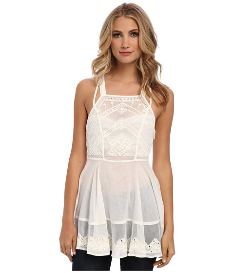 Free People Marrekesh Top