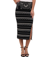 Free People - Swit Pencil Skirt