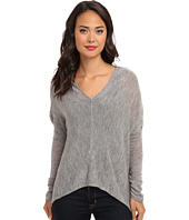 Free People - Sadie V Pullover Sweater