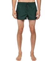 Dolce & Gabbana - Solid Short Swim Trunk