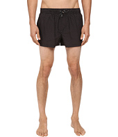 Dolce & Gabbana - Micro Dot Swim Trunk