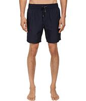 Dolce & Gabbana - Short Length Solid Swim Trunk