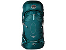Osprey Aura 50 Anti-Gravity (Rainforest Green)