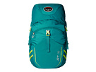 Osprey Jet 18 (Real Teal)