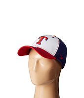 New Era - White Front Neo Texas Rangers