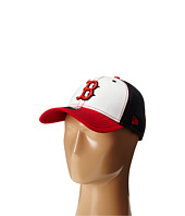 New Era - White Front Neo Boston Red Sox
