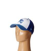 New Era - White Front Neo Kansas City Royals