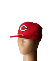 New Era - Authentic Cincinnati Reds Home Youth