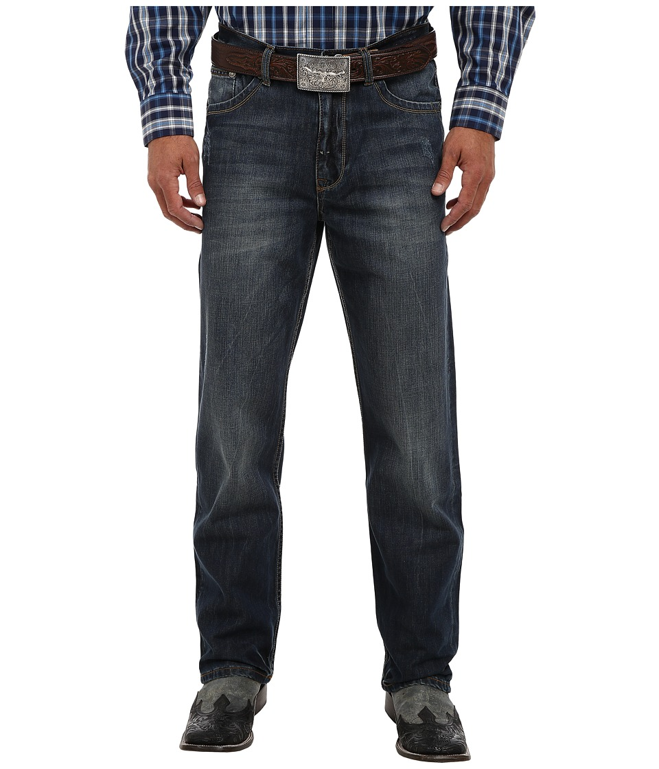 Stetson - 1520 Fit Dark Deco