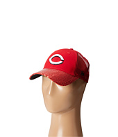 New Era - Sequin Vize Cincinnati Reds Team