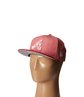 New Era - Fresh Snap Atlanta Braves