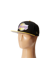 New Era - Team Hasher Los Angeles Lakers