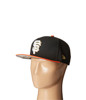 New Era - Team Hasher San Francisco Giants