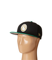 New Era - Team Hasher Boston Celtics