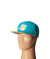 New Era - Team Hasher Miami Dolphins