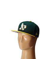 New Era - Team Hasher Oakland Athletics