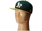 New Era Team Hasher Oakland Athletics (Dark Green)