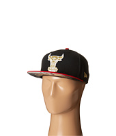 New Era - Team Hasher Chicago Bulls
