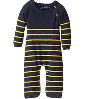 Toobydoo - The Mason - Cashmere Blend Jumpsuit (Infant)