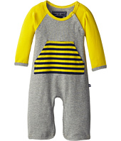 Toobydoo - The Declan - Bootcut Jumpsuit (Infant)