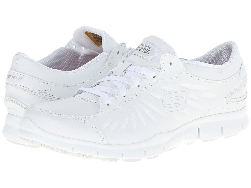 SKECHERS Work SKECHERS Work - Eldred Dewey