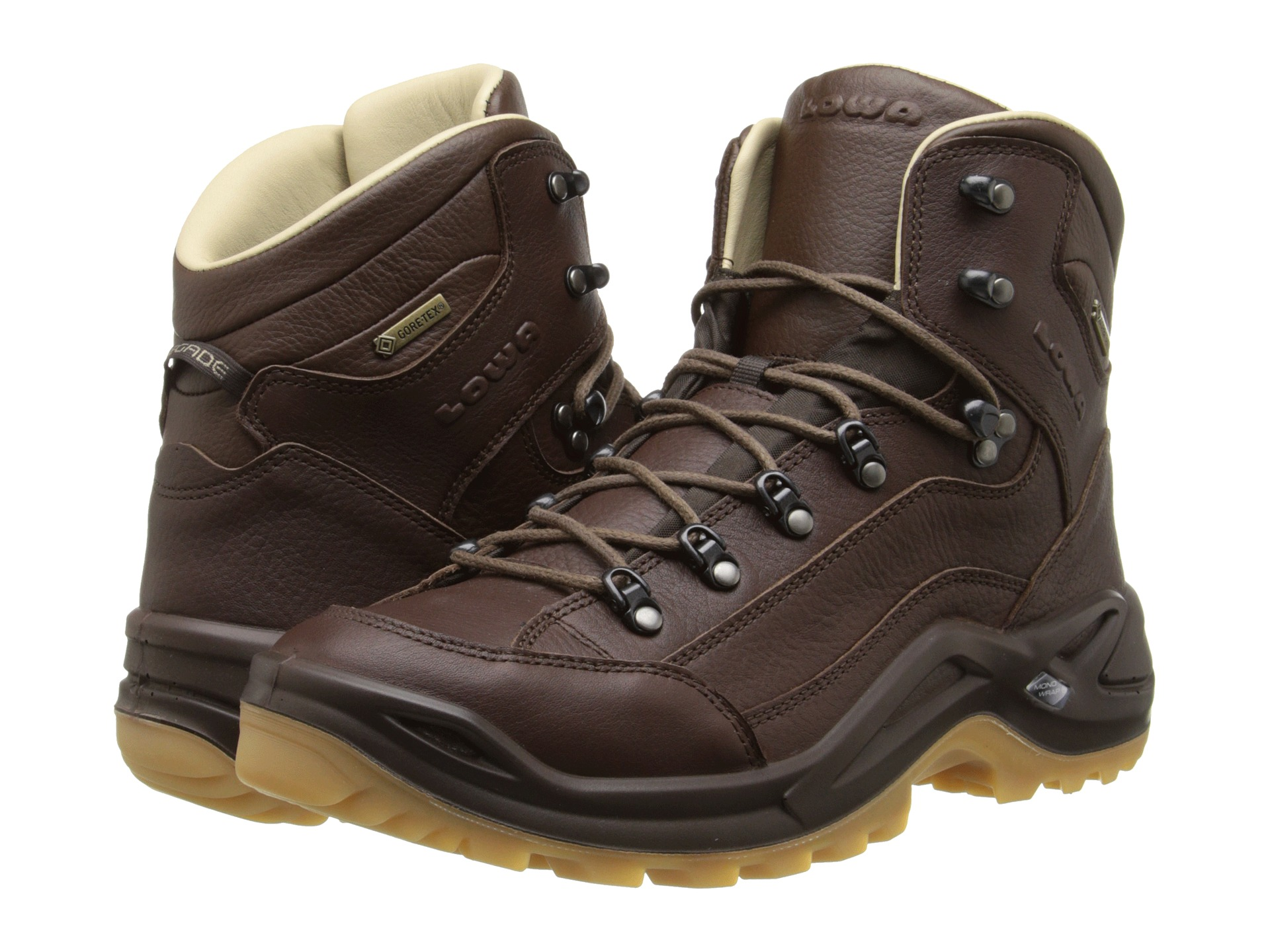 Lowa Renegade Shoes Review