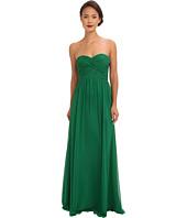 Faviana - Strapless Sweetheart Chiffon Dress 7338