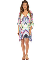 Nanette Lepore - Bollywood Caftan Cover-Up