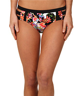 Nanette Lepore - Havana Tropical Doll Full Hipster Bottom