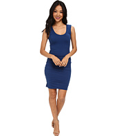Velvet by Graham & Spencer - Precious02 Scoop Neck Tank Dress