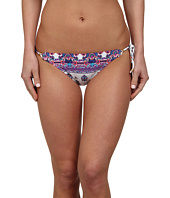 Nanette Lepore - Maharaja Vamp String Tie Side Bottom