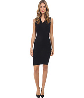 DSQUARED2 - V-Neck Sheath Dress