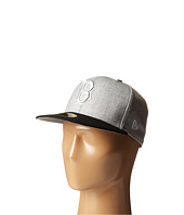 New Era - Heather Two-Tone Boston Red Sox