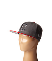 New Era - Heather Two-Tone Cleveland Indians