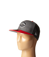 New Era - Heather Two-Tone Cincinnati Reds