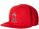 New Era My First Authentic Collection Anaheim Angels Game Youth (Red)