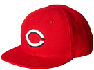 New Era My First Authentic Collection Cincinnati Reds Home Youth (Red)