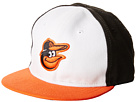 New Era My First Authentic Collection Baltimore Orioles Home Youth (White)