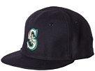 New Era My First Authentic Collection Seattle Mariners Game Youth (Navy)