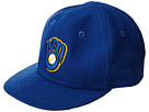 New Era My First Authentic Collection Milwaukee Brewers Alternative Youth (Navy)