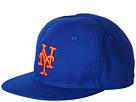 New Era My First Authentic Collection New York Mets Home Youth (Bright Blue)