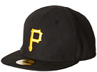 New Era My First Authentic Collection Pittsburgh Pirates Game Youth (Black)