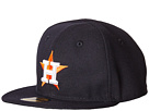 New Era My First Authentic Collection Houston Astros Home 2013 Youth (Navy)
