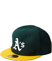 New Era - My First Authentic Collection Oakland Athletics Home Youth