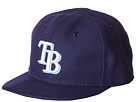 New Era My First Authentic Collection Tampa Bay Rays Game Youth (Dark Blue)