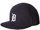 New Era My First Authentic Collection Detroit Tigers Home Youth (Navy)